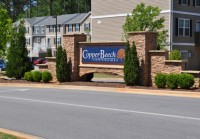 Copper Beech- Sublease