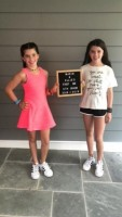 Part-time - Full Time Assistance needed for 11 yr old identical twin girls