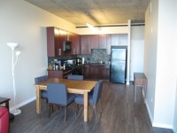 1 BR South Loop, 7-month lease renewable