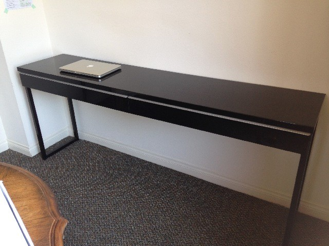 description. Black Bedroom Furniture Sets. Home Design Ideas