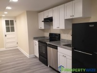 1BR 1BA Apt nearby JHK Bayview Medical Center