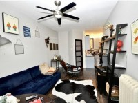 Sunny 1 Bedroom in Fenway
