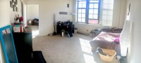 Subleasing room in Detroit Loft-Style Apartment (May-July)