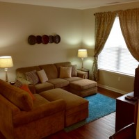 1BR/1BA - Sublet or Take Over Lease (starts end of May)