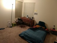 Spring/Summer Sublet on North Campus