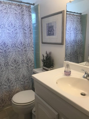Bedroom and Bath for rent