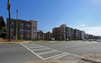 University Crossing-sublease