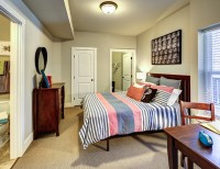 1 Apartment Bedroom/Bathroom Available in Lodges of East Lansing