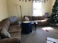 A2 Sublease-Available ASAP