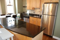 Updated 2 bed 2 bath complex located in bustling South Loop