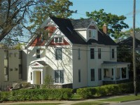 Subleasing Awesome On-Campus House for Winter and/or Spring Semester