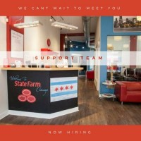 Sales Support: Intern (Paid)