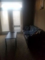 SUMMER 2018 SUBLET, FURNISHED 1BR/1BA, SUBSIDIZED $100/MONTH