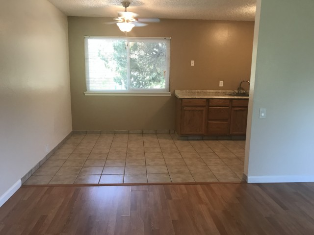 2 Bedroom apartment available February