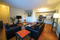 2 bedrooms up for sublease