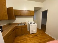 Immediately Available Apartment 2BR/1Bath near RUSH, West loop $1300 negaotiable for  sublease till Dec 2020 and can be extented.