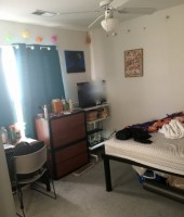 Subleasing Apartment starting Dec. 16th ($435 a month)