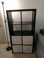 IKEA shelf unit - bookcase