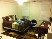 Summer & Fall Flexible Leases - Students/Coops/Intern Rooms Rent Ready to Move In- Fully Furnished