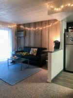 Spacious Summer Sublet / Newly Renovated / 5 min walk from Diag