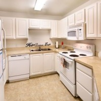 Campus Village 3 bedroom sublease for one room