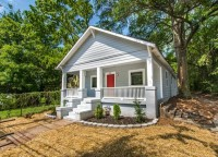 Newly renovated Edgewood home with bedrooms for rent