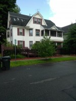 Looking for a quite person: Utilities included & apartment furnished including bed rooms.