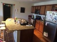 Crawford Falls Summer Sublease
