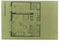 Foggy bottom Claridge House 1 BR apartment available immediately