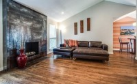 Fully furnished modern 2 bed/2 bath apt convenient to SMU/75 Fwy