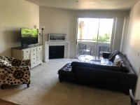 Spacious 2 bedroom 2 bath furnished apartment located 2 miles from UCLA and Beverly Hills