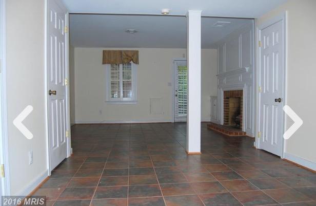Basement Apartment separate entrance