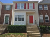 Large Raleigh Townhome close to NCSU
