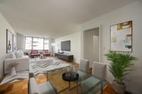 MURRAY HILL MANOR - Top Luxury Flex 2 Bedroom Apt. 24 Hr Doorman bldg w/Roof Deck, Attended Garage. Pet Friendly. No Fee.