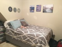1 Bedroom Sublet on Dickinson Ave