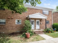 Center of Carrboro - Townhouse