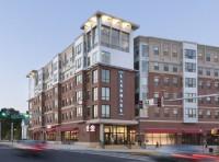 Landmark Apartment for Spring 2019