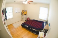 1BR Comfortable and Close to Grounds - June & July 2016 Only