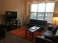 Summer sublease in Campus View, downtown Clemson