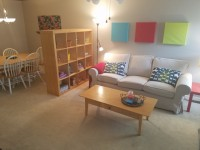 Great townhouse for Summer Sessions