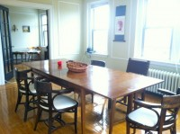 3br - Spacious Summer Sublet in Downtown New Haven
