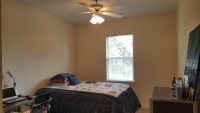 Sublet in Campus Crossings with Flexible Move-in Date