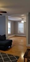 Umass Burncoat Area . . Sunny 5 rooms, Very clean, with Hardwood Floors $1400