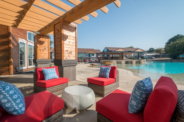 Student Apartments in Tyler Texas