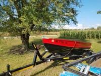12 ft. John Boat