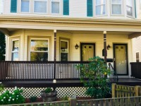 Tufts Lesley Harvard - 8 Room Apartment FURNISHED