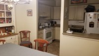 All-inclusive 1 room for rent in 2 bedroom 1 1/2 bath townhome in Haverford Village community