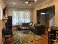 4BR, 3.5 BA house in Downtown Atlanta
