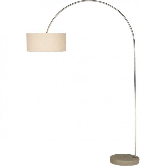 cb2 grove floor lamp at the trinity tripod the trinity. Black Bedroom Furniture Sets. Home Design Ideas