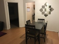 College Park Towers Spring Sublet